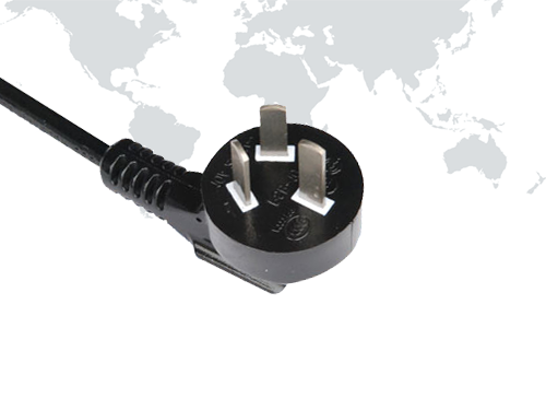 China CCC Power Cords C03