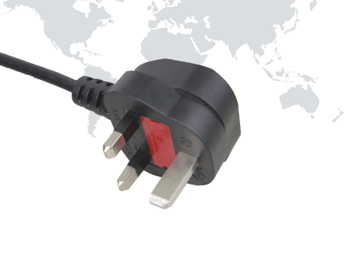 UK BSI Power Cords UK01