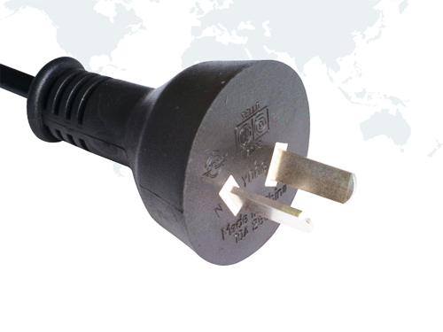 Argentina Power Cords IRAM Approval Plug ARG201