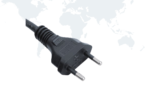 Brazil Power Cords UC Approval UC01
